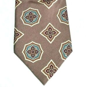 Christian Dior Men's Monsieur 100% Silk Neck Tie